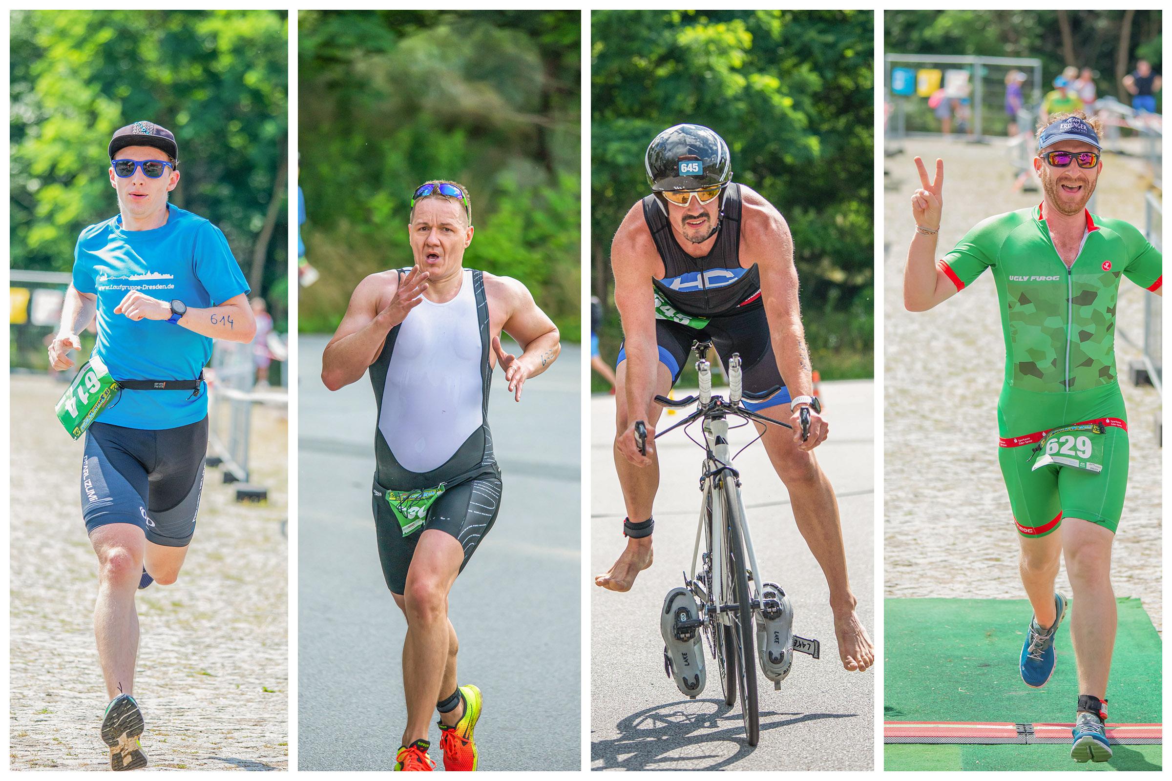 07.10.2021 Swim'N'Run & Triathlon Görlitz