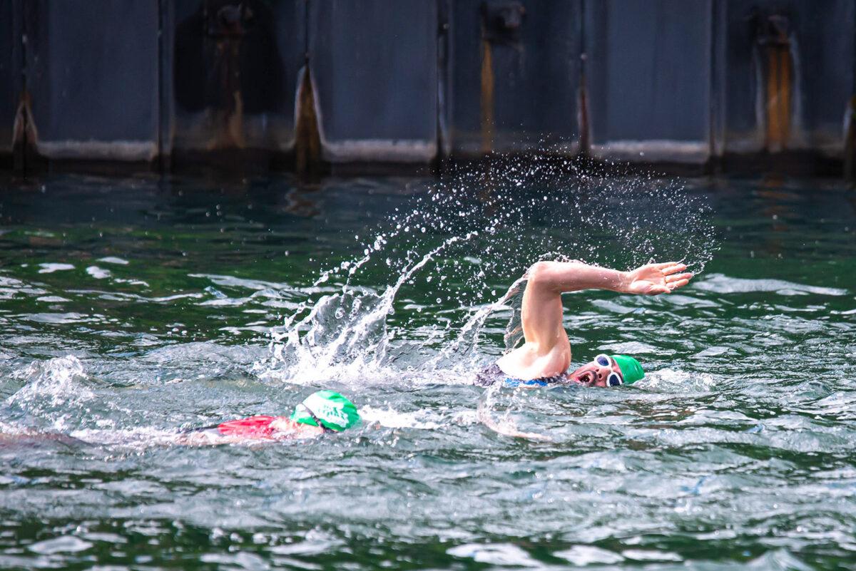 10.07.2021 Franco @ Swim'N'Run & Triathlon Görlitz