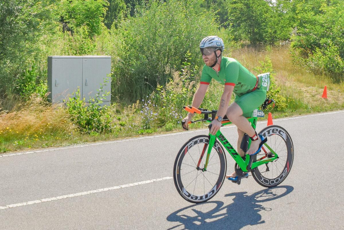 10.07.2021 Gino @ Swim'N'Run & Triathlon Görlitz