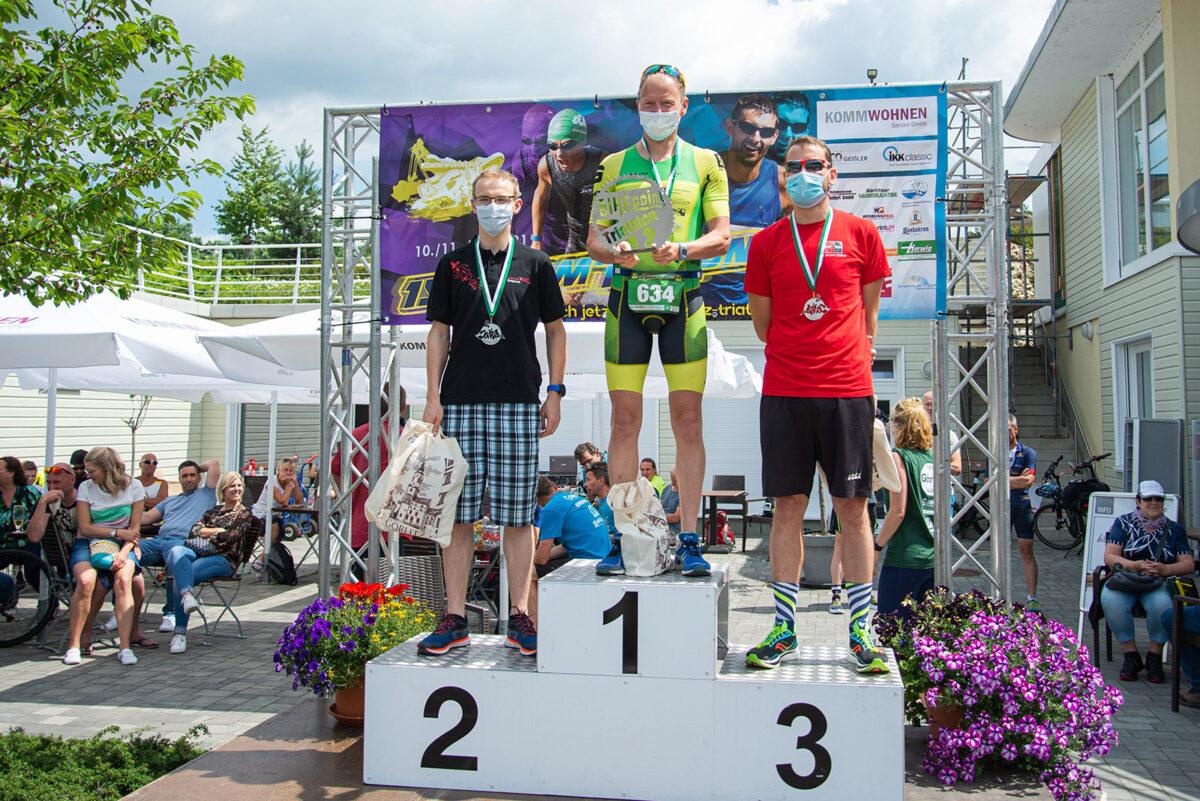 10.07.2021 Jonny @ Swim'N'Run & Triathlon Görlitz